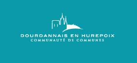 Logo CC Dourdannais en Hurepoix