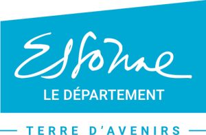 Logo départemnt de l'Essonne