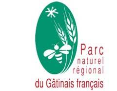 Logo Parc naturel du Gâtinais