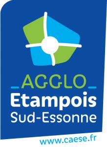 Logo CA Etampois Sud Essonne