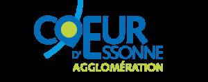 Logo Coeur d'Essonne