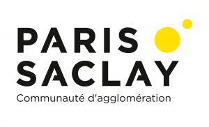 Logo CA Paris-Saclay
